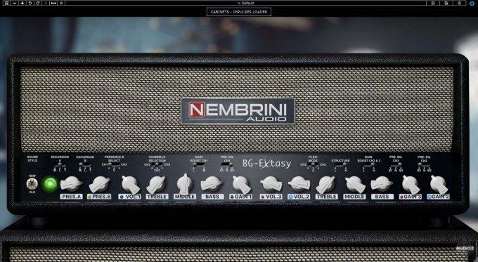 Nembrini Audio NA Bg Extasy v1.0.0