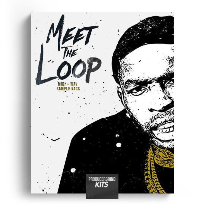 Producergrind Meet The Loop Sample