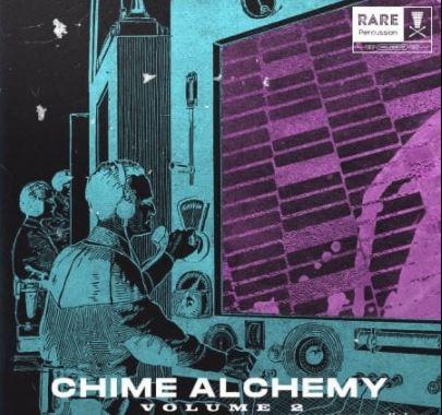 RARE Percussion Chime Alchemy Vol.2 [WAV]