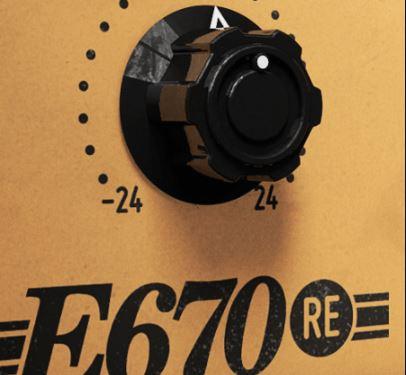 Reason RE McDSP E670 Equalizer v1.0.4 [WiN]