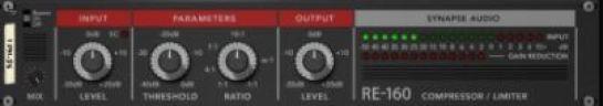 Reason RE Synapse Audio RE-160 v1.0.0 [WiN]
