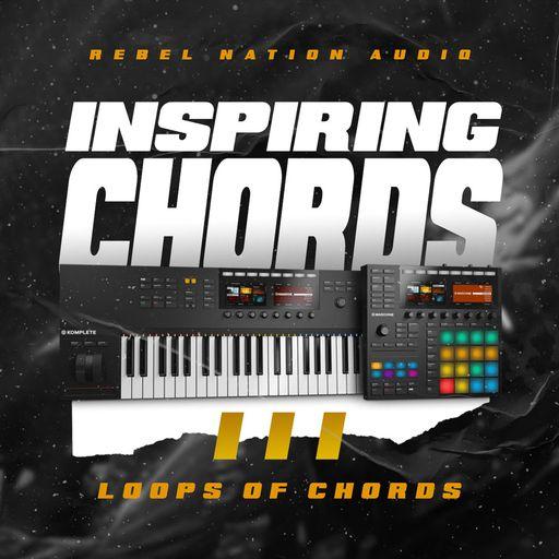 Rebel Nation Audio Inspiring Chords III