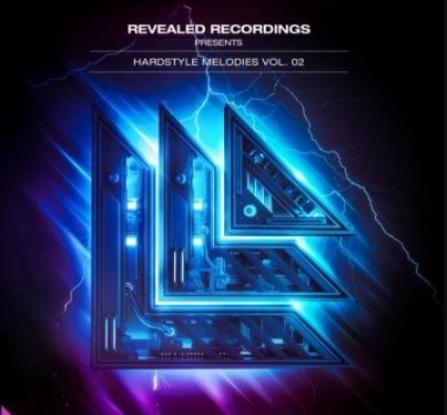 Revealed Recordings Revealed Hardstyle Melodies Vol.2 [WAV, MiDi]