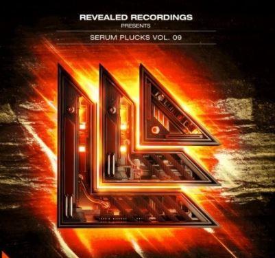 Revealed Recordings Revealed Serum Plucks Vol.9 [WAV, Synth Presets]