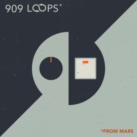 Samples From Mars 909 Loops From Mars (Premium)