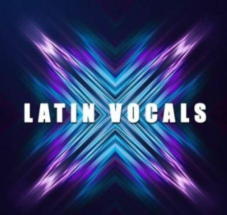 Smokey Loops Latin Vocals Vol.1 [WAV]