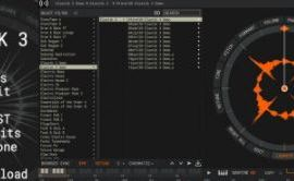Ueberschall Elastik 3 v3.5.1 / v3.0.0.20136 [WiN, MacOSX] (Premium)