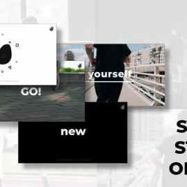 Videohive Sport Stomp Opener 33617160 Free Download