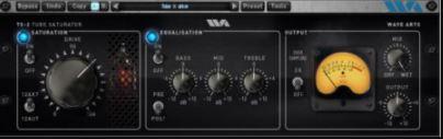 Wave Arts Tube Saturator 2 v2.1.3 [WiN]