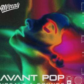 91Vocals Avant Pop Vocals and Sounds [WAV] (Premium)