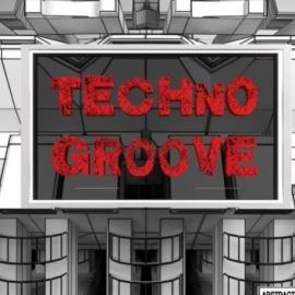 Abstract State Techno Groove [WAV] (Premium)