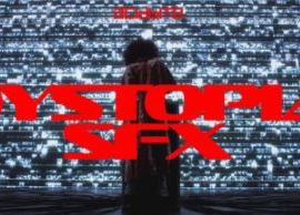 AcidBite Dystopia SFX [WAV] (Premium)
