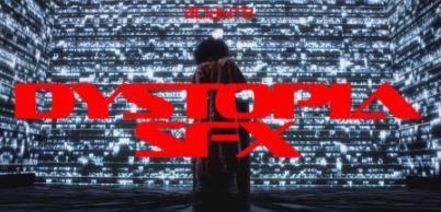 AcidBite Dystopia SFX [WAV]