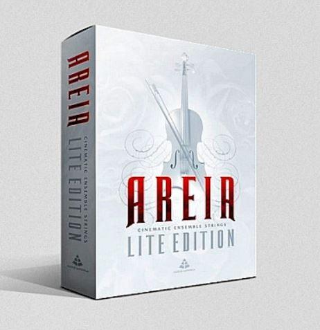Audio Imperia AREIA LITE EDITION KONTAKT