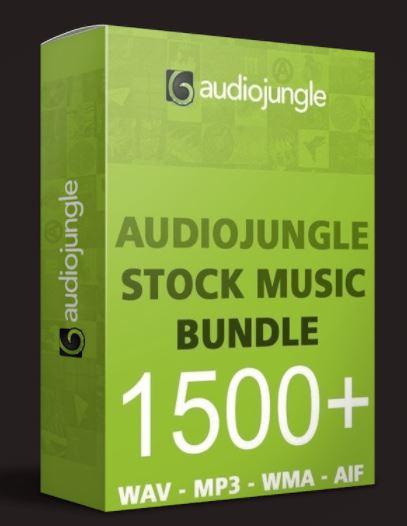 Audiojungle Bundle Vol 2 – 2020