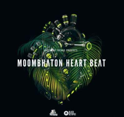 Black Octopus Moombahton Heart Beat By Basement Freaks [WAV]