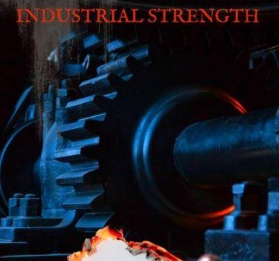 CREATE.Digital Music Industrial Strength [WAV]