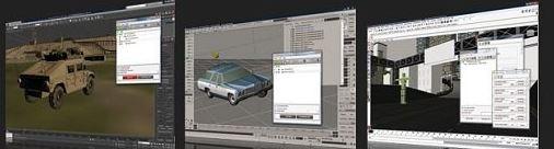 Craft Director Studio v21.1.2 for 3ds Max & Maya