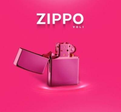 DiyMusicBiz Zippo Vol.1 [WAV]
