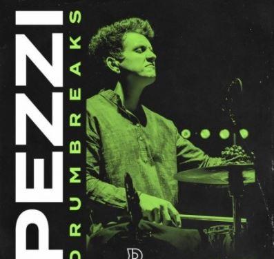 DopeBoyzMuzic Pezzi Drumbreaks Vol.3 [WAV]