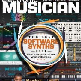 Electronic Musician – December 2021 (Premium)