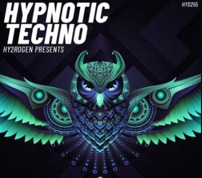 HY2ROGEN Hypnotic Techno [MULTiFORMAT]