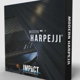 Impact Soundworks Modern Harpejji KONTAKT (Premium)