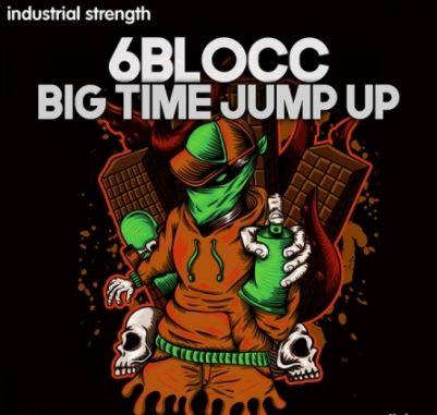 Industrial Strength 6Blocc Big Time Jump Up [WAV]