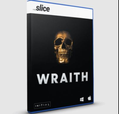 Initial Audio Wraith Expansion for Slice [Synth Presets]