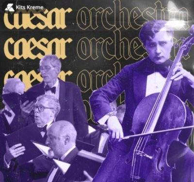 Kits Kreme Caesar Orchestra [WAV]