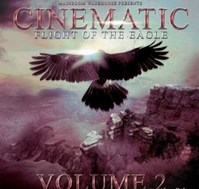 Mainroom Warehouse Cinematic Flight Of The Eagle Volume 2 [WAV, MiDi]