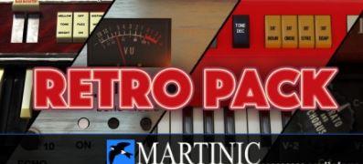 Martinic HP-COMBO X86