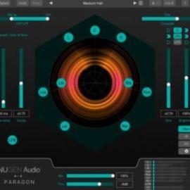 NUGEN Audio Paragon v1.2.0.7 [WiN] (Premium)