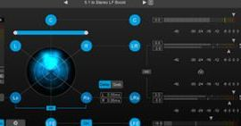 NuGen Audio Halo Downmix v1.4.0.2 UNLOCKED [WiN] (Premium)
