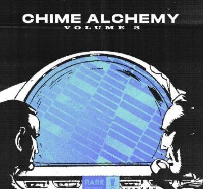 RARE Percussion Chime Alchemy Volume 3 [WAV]
