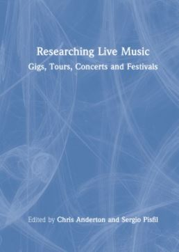 Researching Live Music Gigs Tours Concerts and Festivals