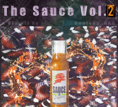 Slippery The Sauce Vol.2 [MiDi, Synth Presets]
