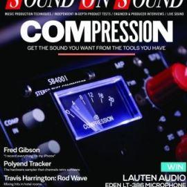 Sound On Sound USA November 2021 (Premium)