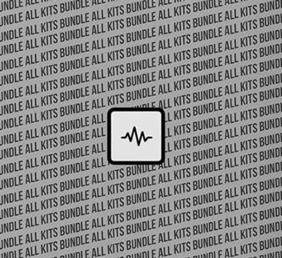 WavSupply All Kits Bundle