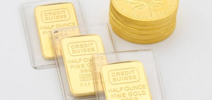 Gold - Gold as an investment