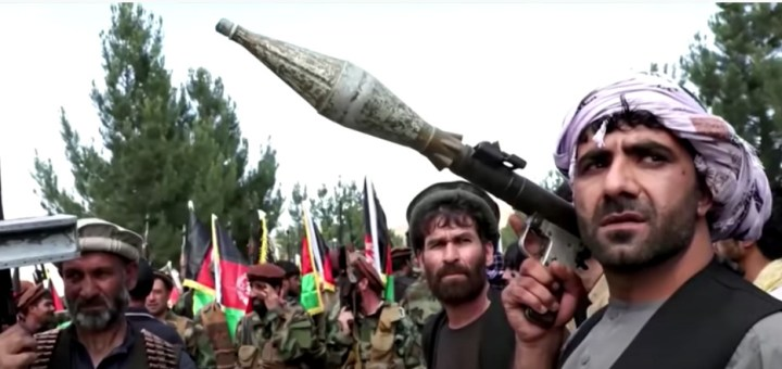 Taliban making gains in the north of Afghanistan