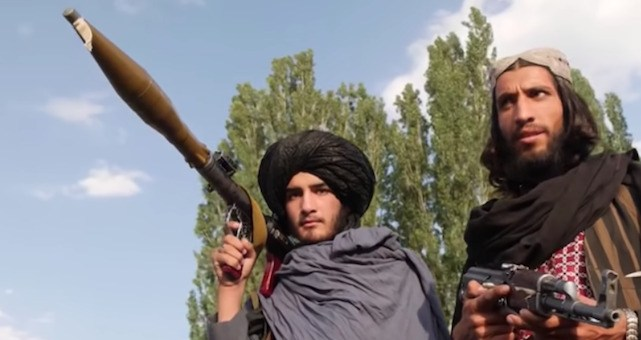 China's Attempt To Bring Afghanistan Into The BRI