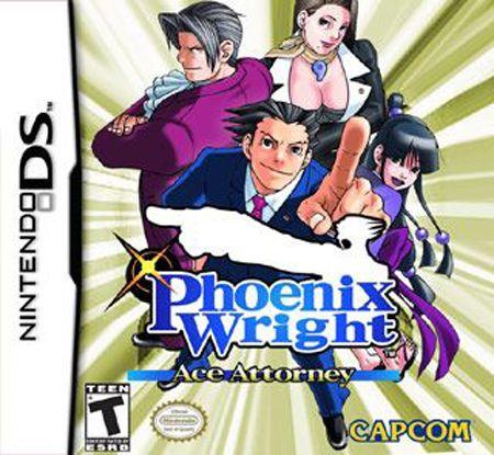 Jogos Obrigatórios No Seu Nintendo DS (2/6)