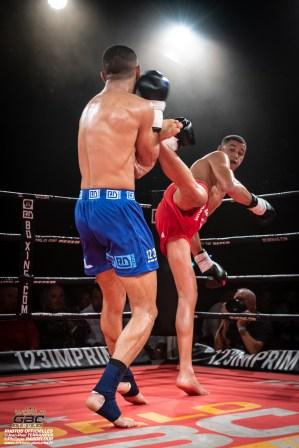 Boungab vs Fedal-7