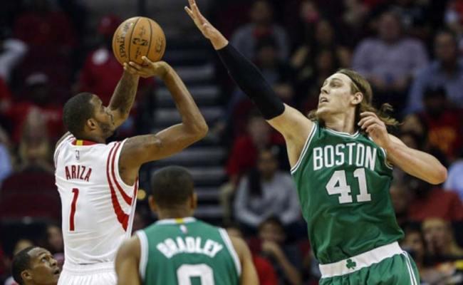 Houston Rockets Vs Boston Celtics Lineups Match Preview