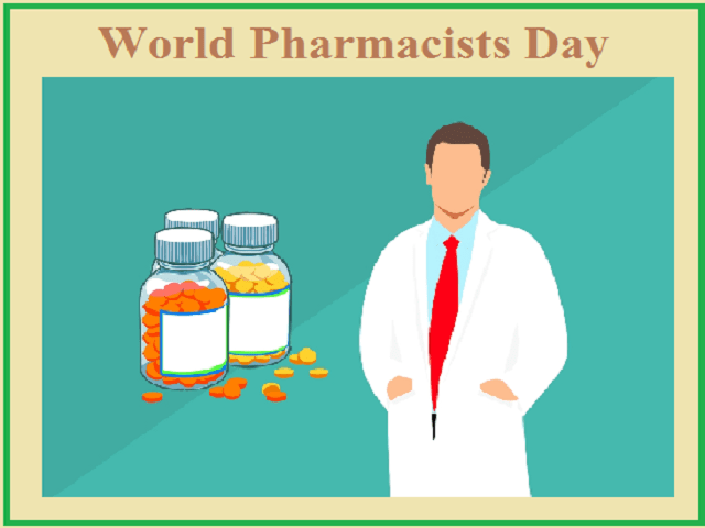 World Pharmacists Day observed: Global community pays tribute to pharmacists