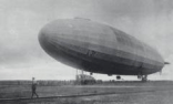 "Before the 20th century Britain's civilians were not affected by war. "" Count von zeppelin (Germany army officer) flew his air ship in 1910. In 1914 when the war started the German armed forces had several Zeppelin's (travel 18.5 mph) which carried up to two tons of bombs."