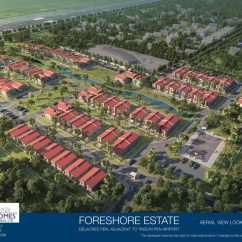 Living Room In Spanish Coastal Find A Home - World Homes
