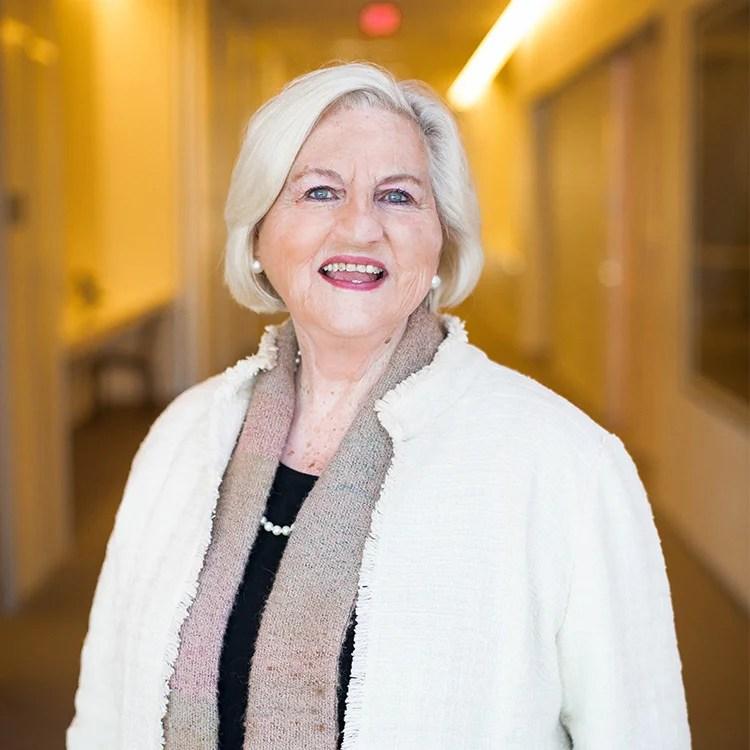 Dr. Jo Anne Lyon