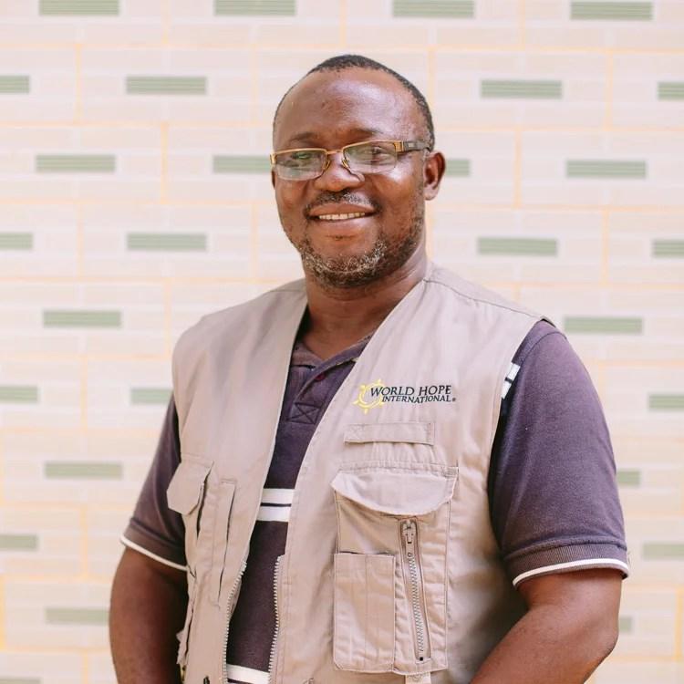 Allieu Samuel Bangura